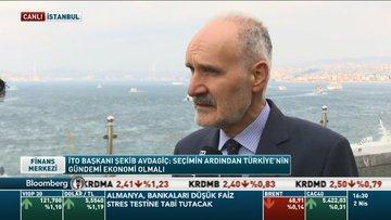 İTO Başkanı: Seçimden sonra gündem ekonomi olmalı