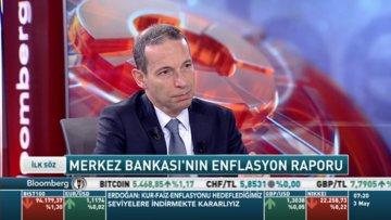 Prof. Dr. Erhan Aslanoğlu TCMB'nin enflasyon raporuna ilişkin değerlendirmelerde bulundu