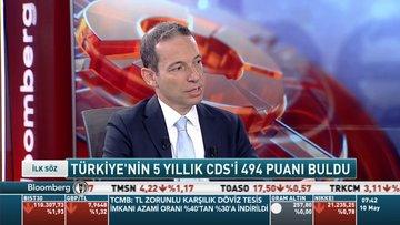 Prof. Dr. Erhan Aslanoğlu CDS primindeki yükselişi yorumladı