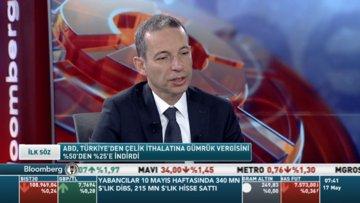 Prof.Dr Erhan Aslanoğlu: ABD'nin Türkiye'ye uyguladığı vergiyi düşürmesi olumlu