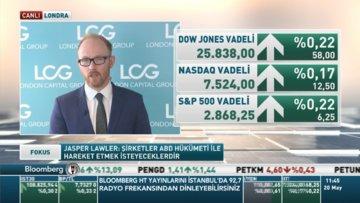 London Capital/Lawler: Şirketler ABD hükümeti ile hareket etmek isteyeceklerdir