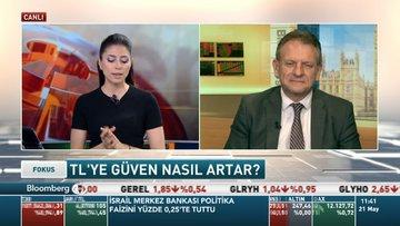 ADM/Ostwald: Hükümetin IMF'ye gideceğini düşünmüyorum