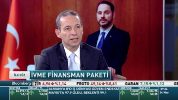 Prof. Dr. Erhan Aslanoğlu 'İvme Finansman Paketi'ne yönelik görüşlerini paylaştı