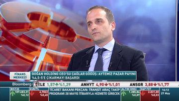 Doğan Holding: Medya sektörüne tekrar girmeyi düşünmüyoruz