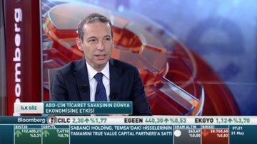 Erhan Aslanoğlu: Ticaret savaşında iki tarafın da kazanması söz konusu olmuyor