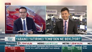 Rabobank'tan TCMB yorumu