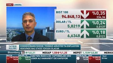 Commerzbank TL'de ralli bekliyor