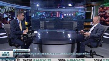 TÜKSİAD/Karaman: Kuruyemiş sektöründe bir konkordato dalgası daha gelebilir