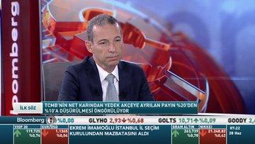 """Erhan Aslanoğlu """"Yedek akçe"""" düzenlemesini değerlendirdi"""