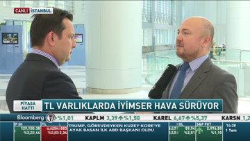 Türk varlıklarında G20 sonrası olumlu hava
