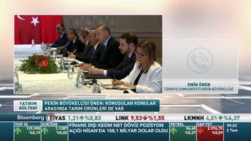 Erdoğan'ın Çin ziyaretinde öne çıkan mesajlar