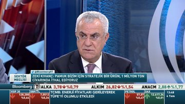 """TOBB/Kıvanç: """"İVME kredisinde pamuk unutulmuş"""""""