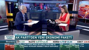 Yeni Ekonomi Paketi'nde şirketlerin borç yapılandırılması
