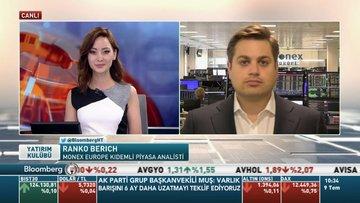 Monex Europe/Berich: Asıl soru TCMB'nin nasıl tepki vereceğidir