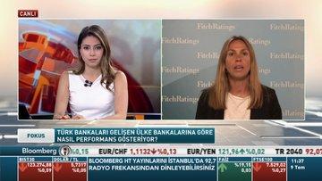 Fitch Ratings/Liddell: Zayıf TL bankaların varlık kalitesine baskı uyguluyor