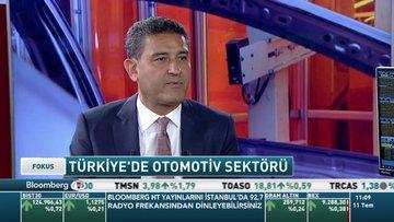 OSD/YKB Yenigün: Otomotiv pazarında yüzde 60'lık bir daralma söz konusu