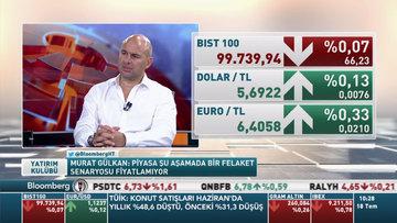 """""""Piyasa felaket senaryosu fiyatlamıyor"""""""