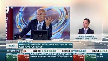 Yurtdışından getirilen telefon harcı 500'TL'den 1.500 TL'ye artırıldı