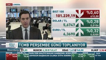 CMC Markets 'ihtiyatlı faiz indirimi' bekliyor