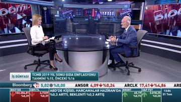 İTO Başkanı Avdagiç'ten enflasyon ve faiz yorumu