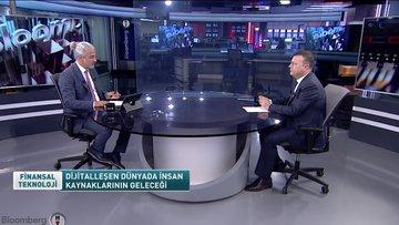 """""""Türkiye'nin sınırları kaldıran bankasıyız"""""""