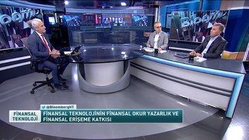 Finansal teknoloji, tasarrufların artmasında etkin rol oynuyor