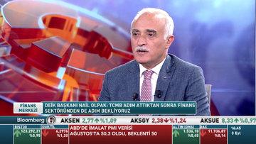 DEİK/Olpak: Bu şartlarda sanayicinin yatırım iştahı olmaz
