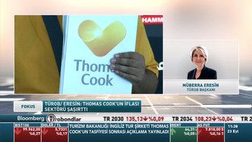 Thomas Cook'un iflası Türk otellerini etkiler mi?