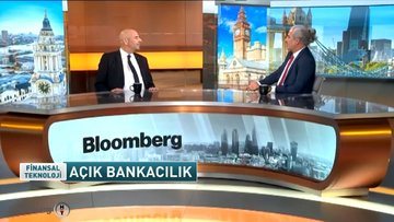 'Açık bankacılıkla finansmana daha hızlı ve ucuz erişilecek'