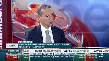 Prof.Dr.Erhan Aslanoğlu enflasyon verisini değerlendirdi