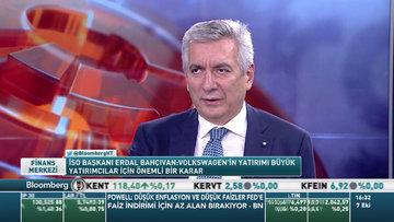 İSO/Bahçıvan: Yabancı yatırımcıdan olumlu haberler gelebilir