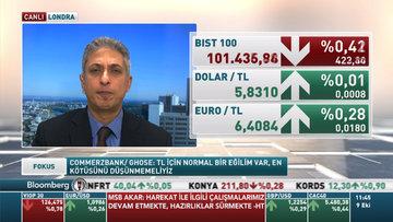 Commerzbank Merkez'den 150 bp indirim bekliyor