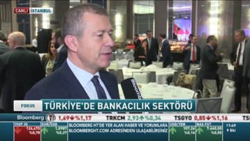 Akbank Genel Müdürü: Bankacılık sektöründe hiçbir problem yok
