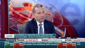 Prof. Dr.Erhan Aslanoğlu Merkez Bankası beklentilerini değerlendirdi