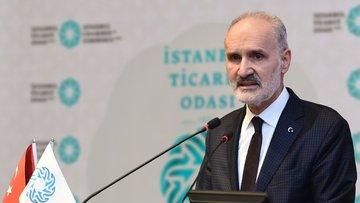 İTO Başkanı yeni vergi taslağını değerlendirdi