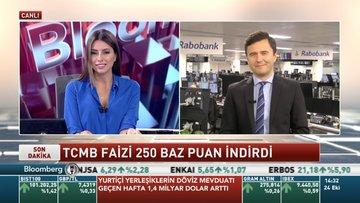 Rabobank/ Matys: Merkez Bankası bu yıl daha fazla indirim yapmamalı