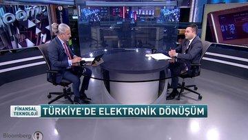 'E-faturada Türkiye Avrupa'nın önünde'