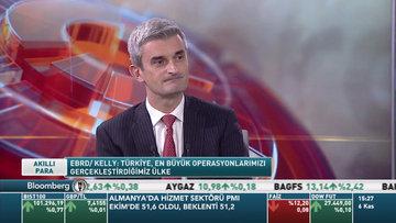 EBRD Ekonomistinden Türkiye yorumu