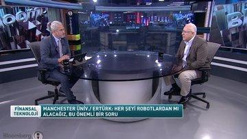 'Türkiye'den unicorn çıkması için malzeme var ama düzenlemeler önemli'