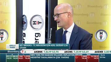 IIF Başekonomisti'nden borç uyarısı