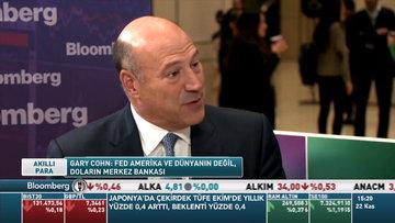 Gary Cohn: Ticaret savaşı değil, 'çatışması'