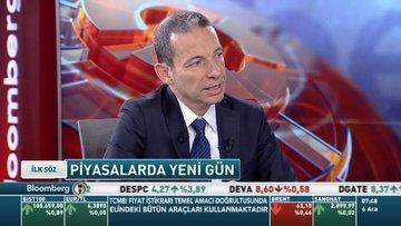 Prof. Dr. Erhan Aslanoğlu: Moody's Türkiye'nin not görünümünü yükseltebilir