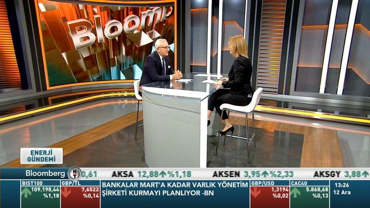 GAZBİR/Arslan: Anadolu'da iç tesisatın bedelini uzun vadede faturaya yansımasını önerdik