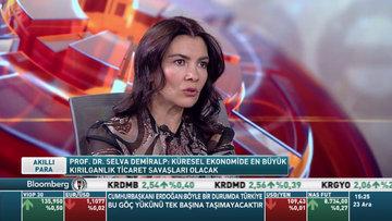 Türk ekonomisinin en önemli kırılganlığı