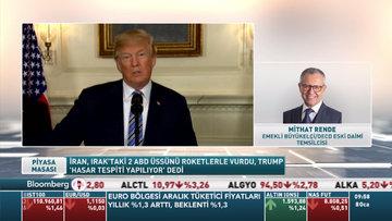 """İran - ABD gerilimi genel bir savaşa evrilmez"""