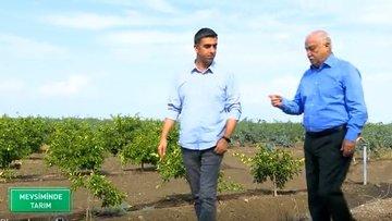 110 yıllık aile çiftçiliğinin başarı hikayesi