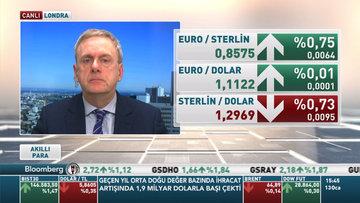 Commerzbank: Euro Bölgesi için zorlu bir yıl olacak