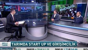 Tarımda start-up ve girişimcilik