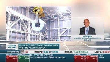 """""""Hyundai üretimi askıya aldı"""" iddiası"""