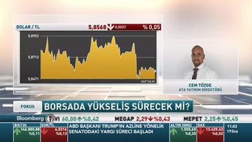 Borsada yükseliş sürecek mi?